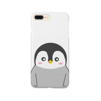 ペンギン赤ちゃん Smartphone cases