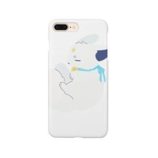 むさぴ Smartphone cases