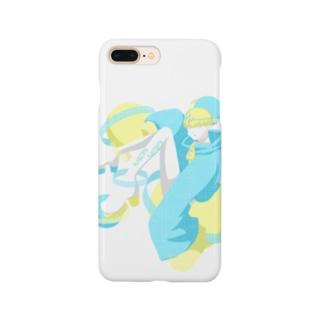 ウチュウジン Smartphone Case