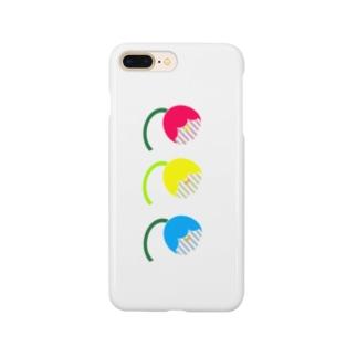 ペコペコペコ Smartphone cases