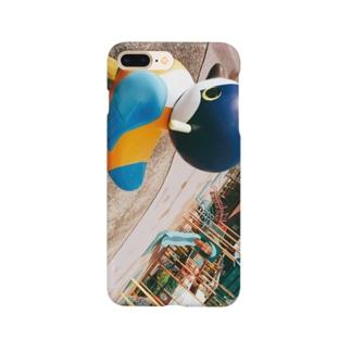 公園の守神 Smartphone cases