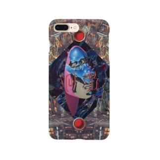 悪夢 Smartphone cases