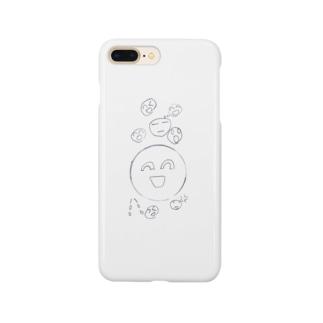 長女Design2 Smartphone cases
