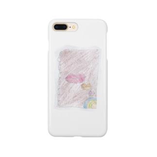 長女Design3 Smartphone cases