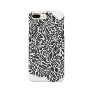 あやとり Smartphone cases