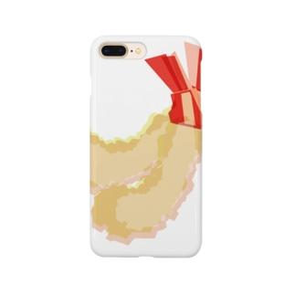 エビテン Smartphone cases