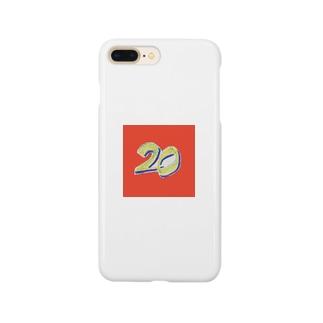 20 Smartphone cases