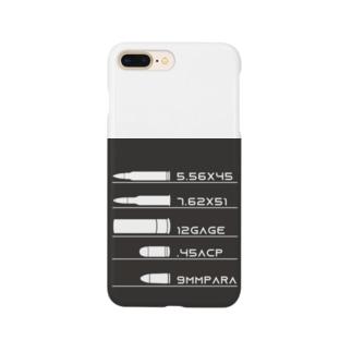 AMMO COLE Smartphone cases