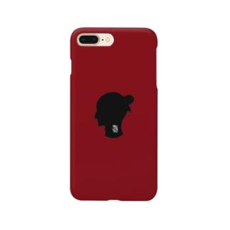 北欧の悪童 Smartphone cases
