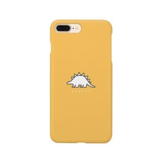 しまいかいましのとげとげ Smartphone cases