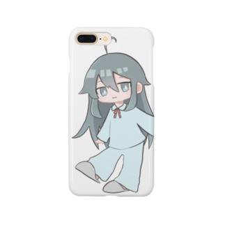 ぱじゃまちゃん Smartphone cases