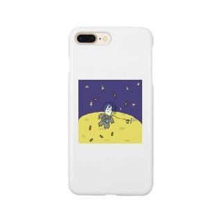 usaの宇宙飛行 Smartphone cases