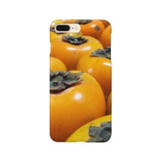 柿 Smartphone cases