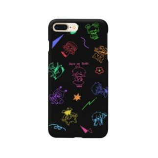 しろえに【iPhone7plus】 Smartphone cases