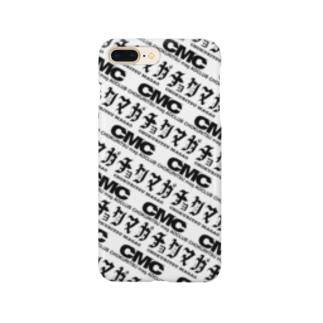 直ドット Smartphone cases