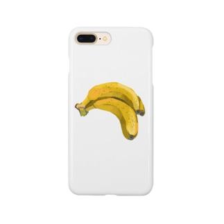 そんなバナナ Smartphone cases