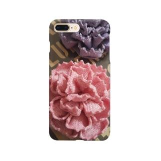 カーネーション Smartphone cases