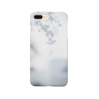 桜フォト Smartphone cases