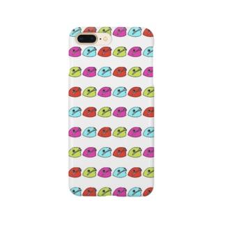 たぶんさかな Smartphone cases