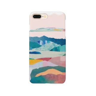 NEW YEAR 霧ヶ峰 Smartphone cases