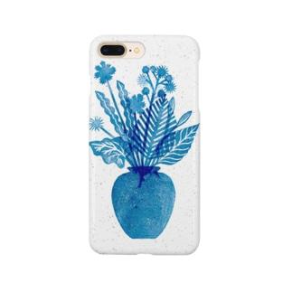 植物たち Smartphone cases