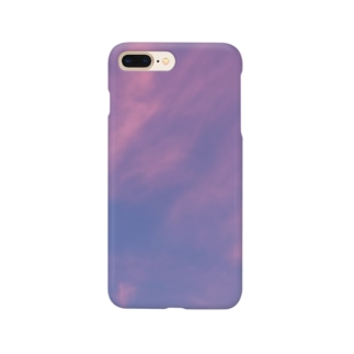 サイケスカイ Smartphone cases