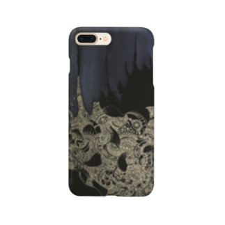 HAKUMEI(薄明) Smartphone cases