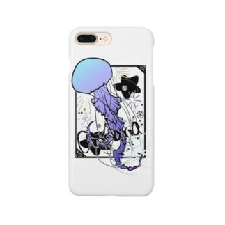 刺胞動物 Smartphone cases