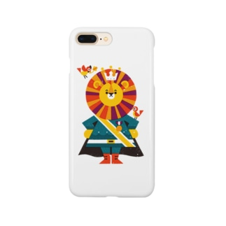 LION KING Smartphone cases