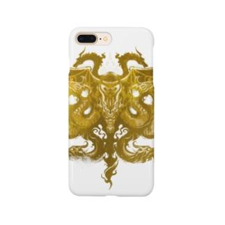 九頭龍 Smartphone cases