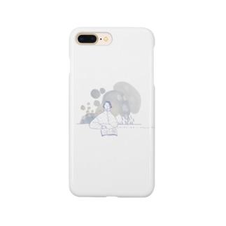 ココシバ×MegumiOno Smartphone cases