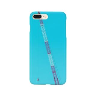 釣り人 Smartphone cases