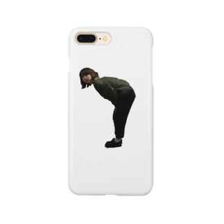 おれ Smartphone cases