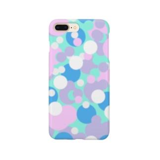 はじける夏 Smartphone cases