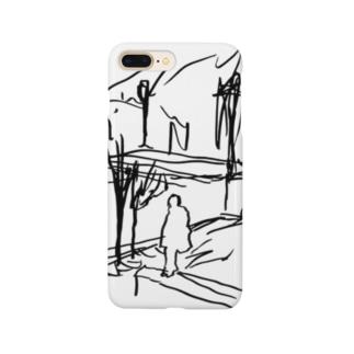 セーヌ川と俺やで Smartphone cases