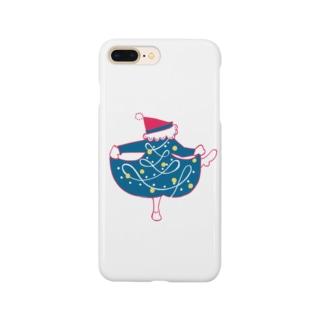 ダンス Smartphone cases