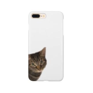 うちのメンズ つくし Smartphone cases