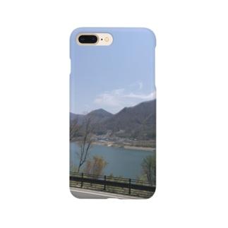 ダム Smartphone cases