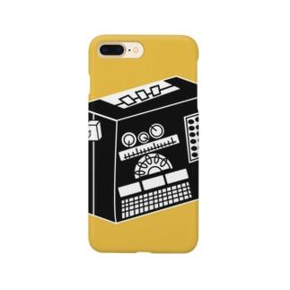 ラジオ Smartphone cases