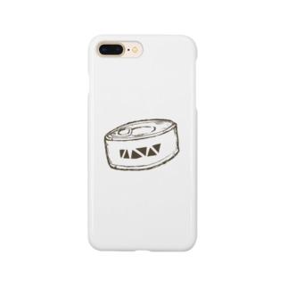謎の缶詰 Smartphone Case