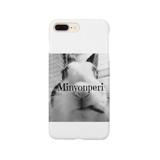 Minyonperi Smartphone cases