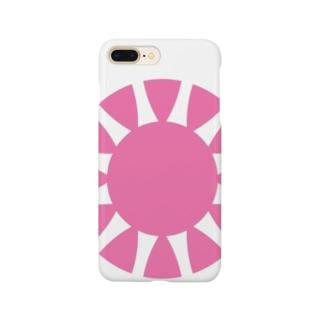 たいよう Smartphone cases