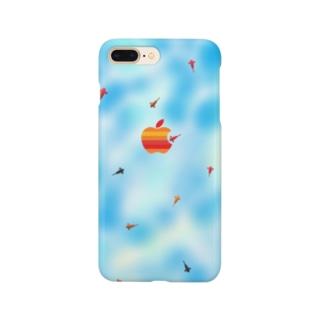 夏の風物詩 Smartphone cases