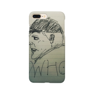 Who!? Smartphone cases