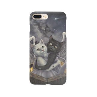 A Pair of wings Smartphone cases