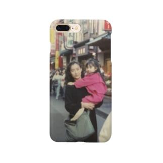 親子 Smartphone cases