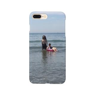 親子3 Smartphone cases