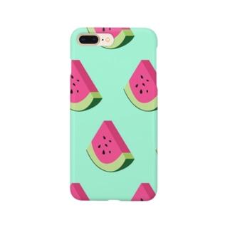Suica.com Smartphone cases