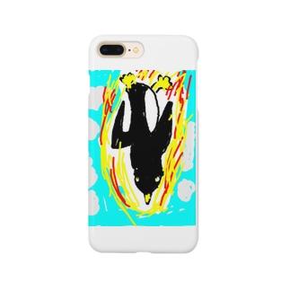 ぺんこう Smartphone cases