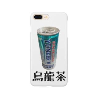 makoto0509の烏龍茶? Smartphone cases